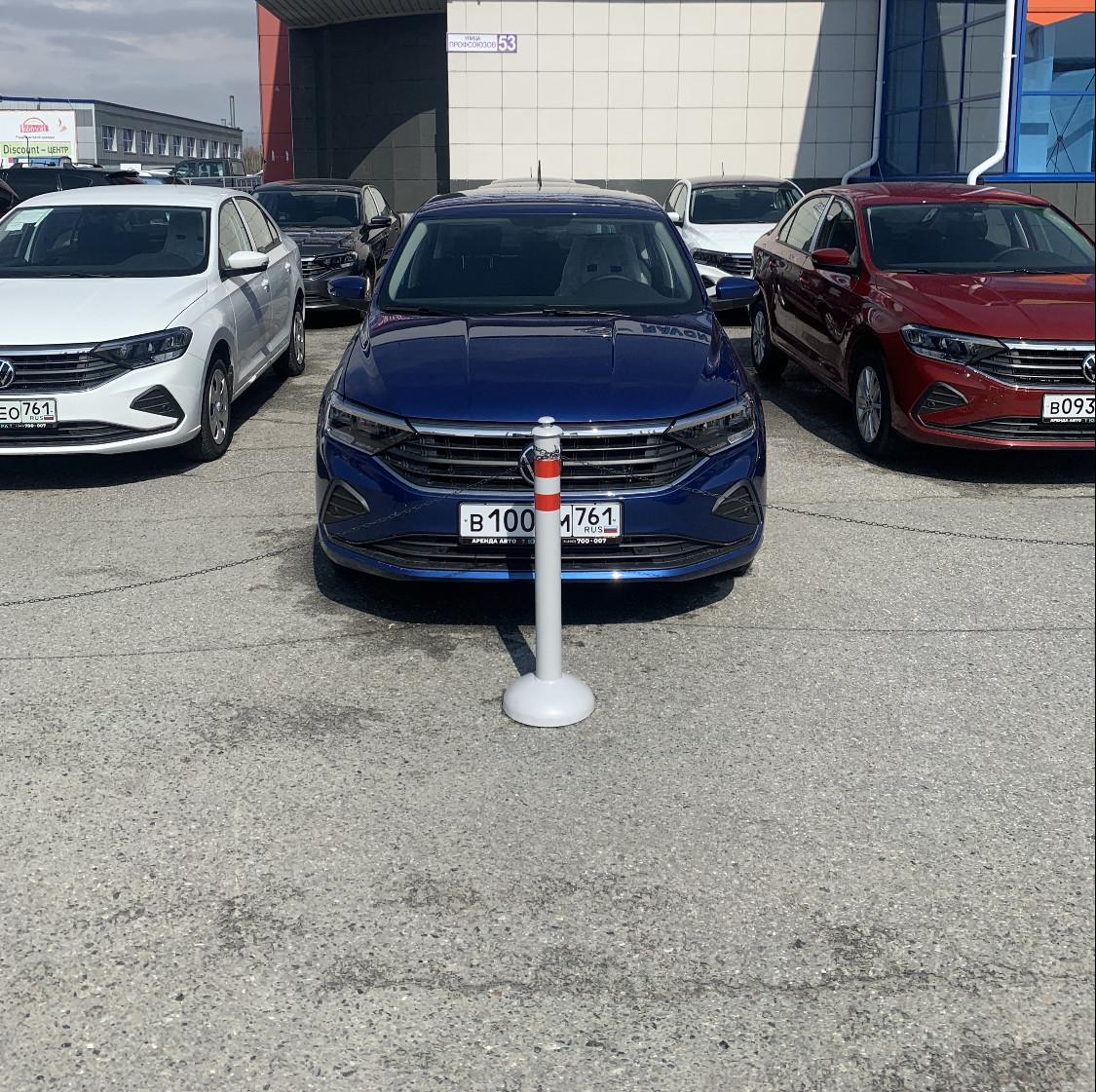 Volkswagen Polo NEW